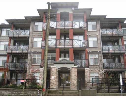 "Main Photo: 313 2336 WHYTE Avenue in Port Coquitlam: Central Pt Coquitlam Condo for sale in ""CENTERPOINTE"" : MLS®# V805019"