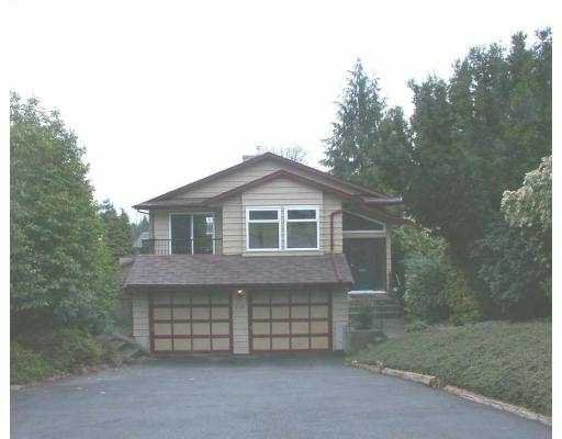 Photo 1: Photos: 838 HUBER DR in Port Coquiltam: Oxford Heights House for sale (Port Coquitlam)  : MLS®# V548097