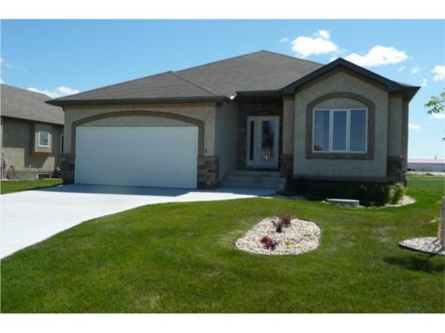 Main Photo: 12 Britton Bay in HEADINGLEY: Headingley North Condominium for sale (West Winnipeg)  : MLS®# 1013973