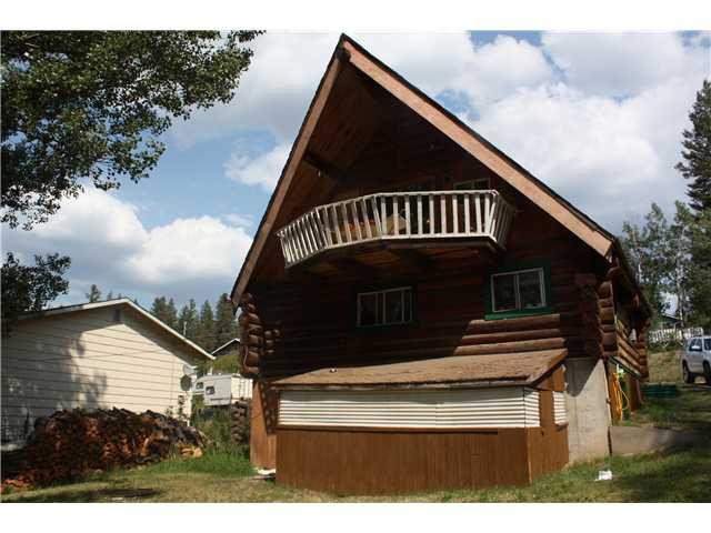 Main Photo: 1009 SCHMIDT Road in Williams Lake: Esler/Dog Creek House for sale (Williams Lake (Zone 27))  : MLS®# N204154