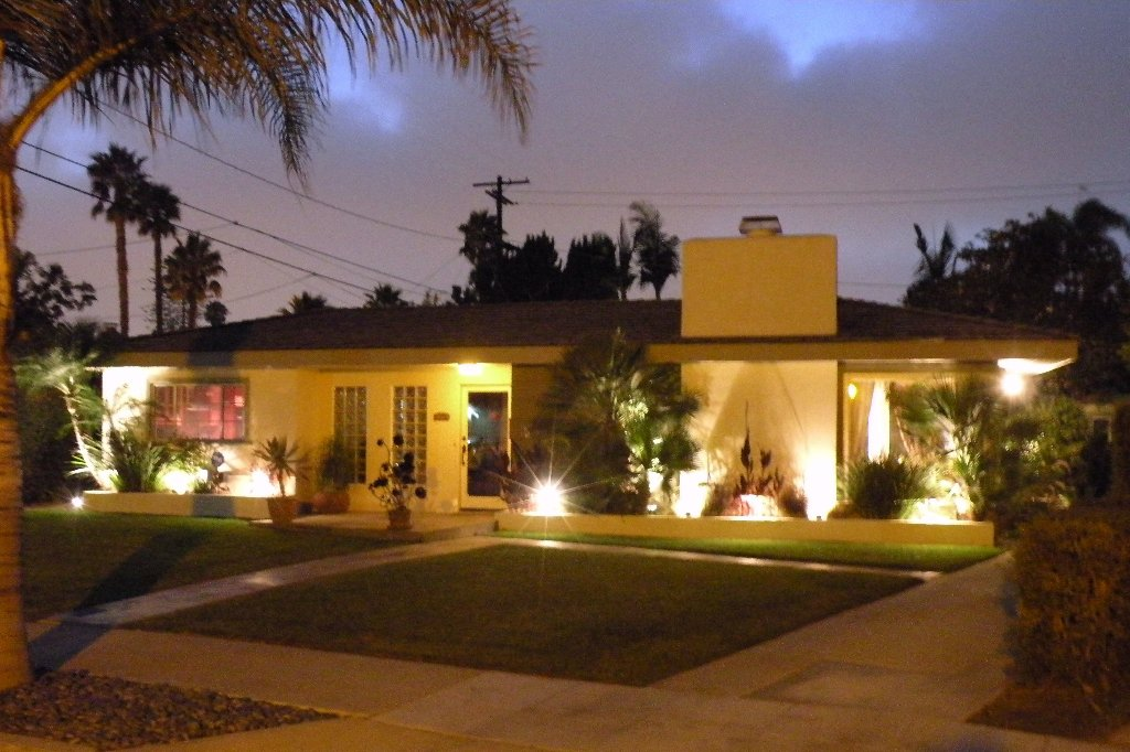 Main Photo: KENSINGTON House for sale : 3 bedrooms : 4308 Talmadge in San Diego