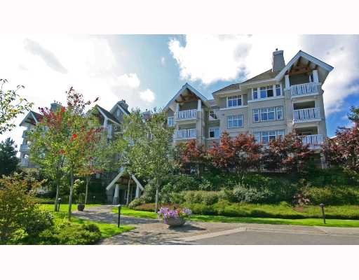 "Main Photo: 408 1438 PARKWAY Boulevard in Coquitlam: Westwood Plateau Condo for sale in ""THE MONTREUX"" : MLS®# V733478"