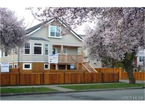 Main Photo:  in VICTORIA: Vi Central Park Condo Apartment for sale (Victoria)  : MLS®# 453606