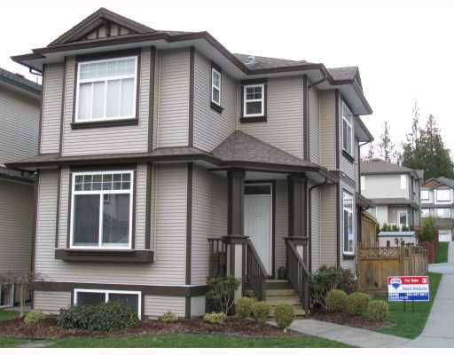 "Main Photo: 24143 102A Avenue in Maple_Ridge: Albion House for sale in ""HOMESTEAD"" (Maple Ridge)  : MLS®# V760973"