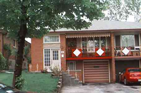 Main Photo:  in Toronto: House (Bungalow-Raised) for sale (C15: TORONTO)  : MLS®# C1603921