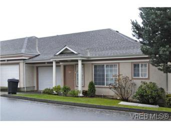 Main Photo: 57 14 Erskine Lane in VICTORIA: VR Hospital Townhouse for sale (View Royal)  : MLS®# 262873