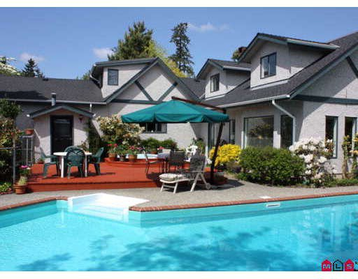 Main Photo: 6016 189TH Street in Surrey: Cloverdale BC House for sale (Cloverdale)  : MLS®# F2910962