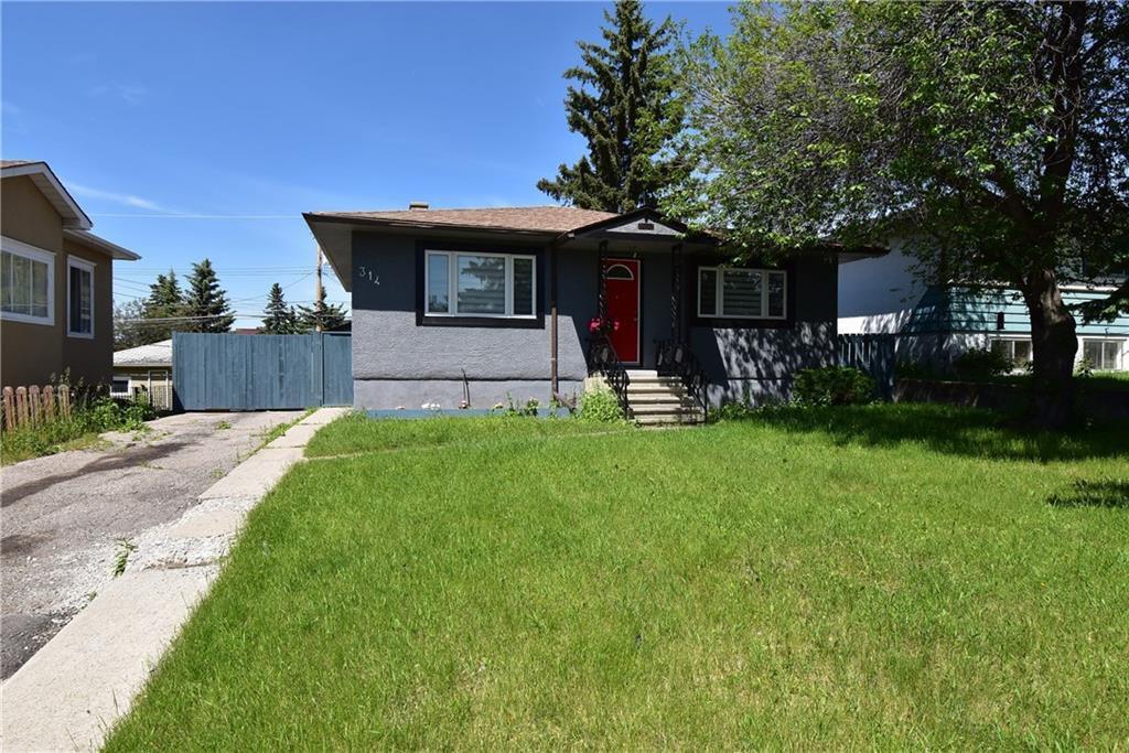 Main Photo: 314 33 Avenue NE in Calgary: Highland Park Detached for sale : MLS®# C4305064