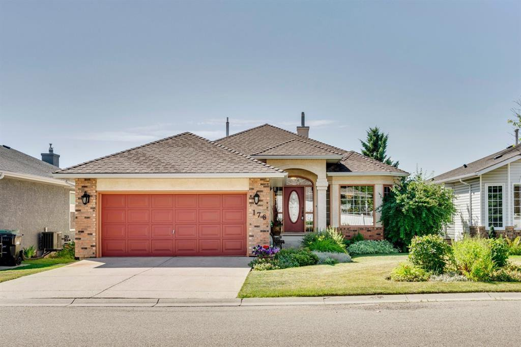 Main Photo: 176 SIERRA MORENA Circle SW in Calgary: Signal Hill Detached for sale : MLS®# A1026305