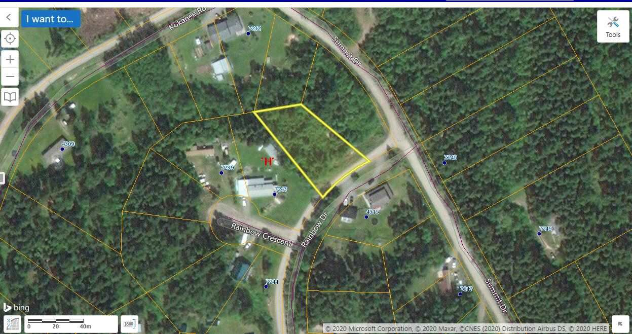 Main Photo: LOT 46 RAINBOW Drive in Canim Lake: Canim/Mahood Lake Land for sale (100 Mile House (Zone 10))  : MLS®# R2509561
