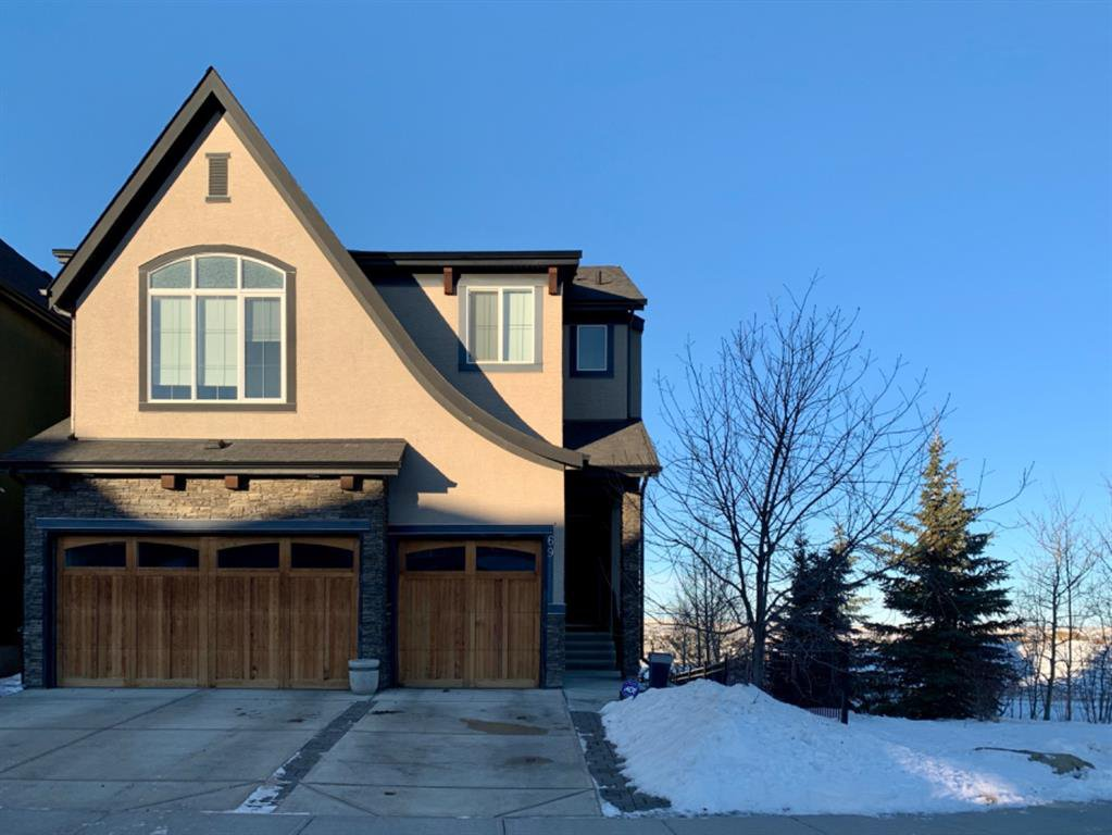 Main Photo: 69 Evansridge Place NW in Calgary: Evanston Detached for sale : MLS®# A1056959