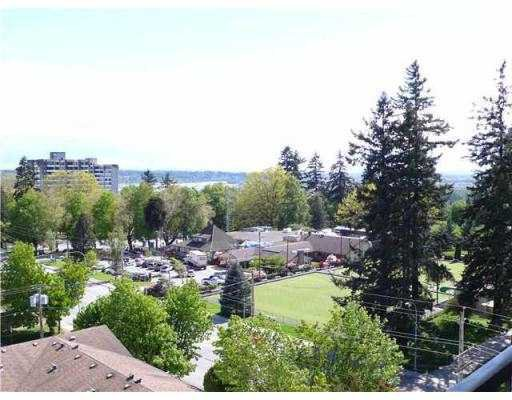 "Photo 10: Photos: 1005 740 HAMILTON Street in New Westminster: Uptown NW Condo for sale in ""THE STATESMAN"" : MLS®# V827116"