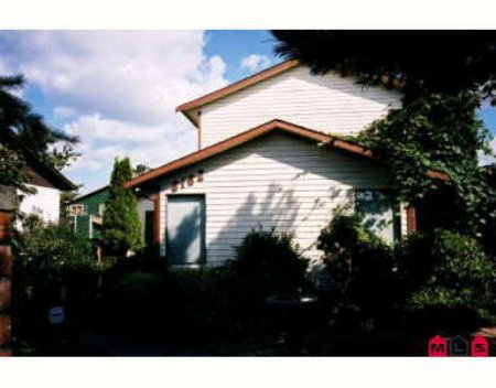 Main Photo: 8182 132 Street, Surrey: House for sale (Queen Mary Park)  : MLS®# 2323168