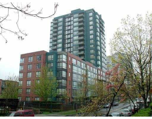 "Main Photo: 615 3588 VANNESS Avenue in Vancouver: Collingwood VE Condo for sale in ""Emerald Park Court"" (Vancouver East)  : MLS®# V721137"