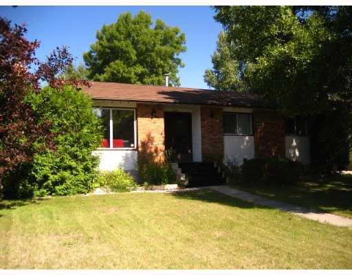 Main Photo: 156 AUGUSTA Drive in WINNIPEG: Fort Garry / Whyte Ridge / St Norbert Residential for sale (South Winnipeg)  : MLS®# 2816520