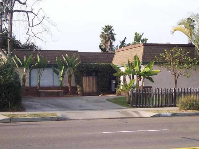 Main Photo: EAST ESCONDIDO Residential for sale : 3 bedrooms : 2230 E. Washington in Escondido