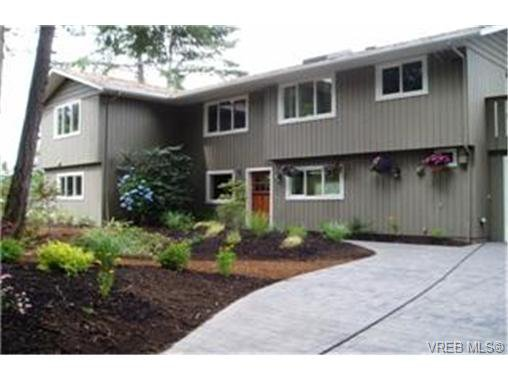 Main Photo:  in VICTORIA: SW Prospect Lake House for sale (Saanich West)  : MLS®# 438847