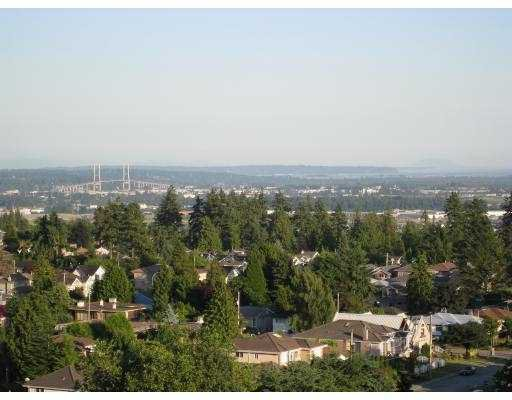 """Photo 9: Photos: 1406 6689 WILLINGDON Avenue in Burnaby: Metrotown Condo for sale in """"KENSINGTON HOUSE"""" (Burnaby South)  : MLS®# V752749"""