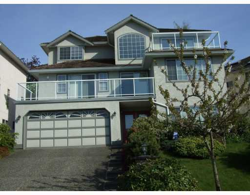 "Main Photo: 1120 FLETCHER Way in Port_Coquitlam: Citadel PQ House for sale in ""CITADEL"" (Port Coquitlam)  : MLS®# V764447"