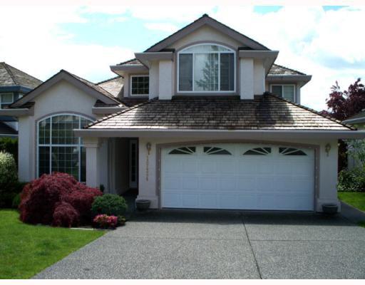 "Main Photo: 10424 TAMARACK Crescent in Maple_Ridge: Albion House for sale in ""KANAKA RIDGE"" (Maple Ridge)  : MLS®# V767975"
