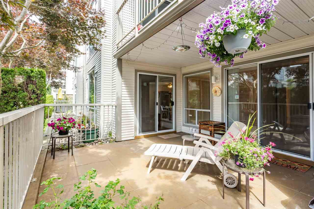 "Photo 18: Photos: 112 19122 122 Avenue in Pitt Meadows: Central Meadows Condo for sale in ""Edgewood Manor"" : MLS®# R2404609"