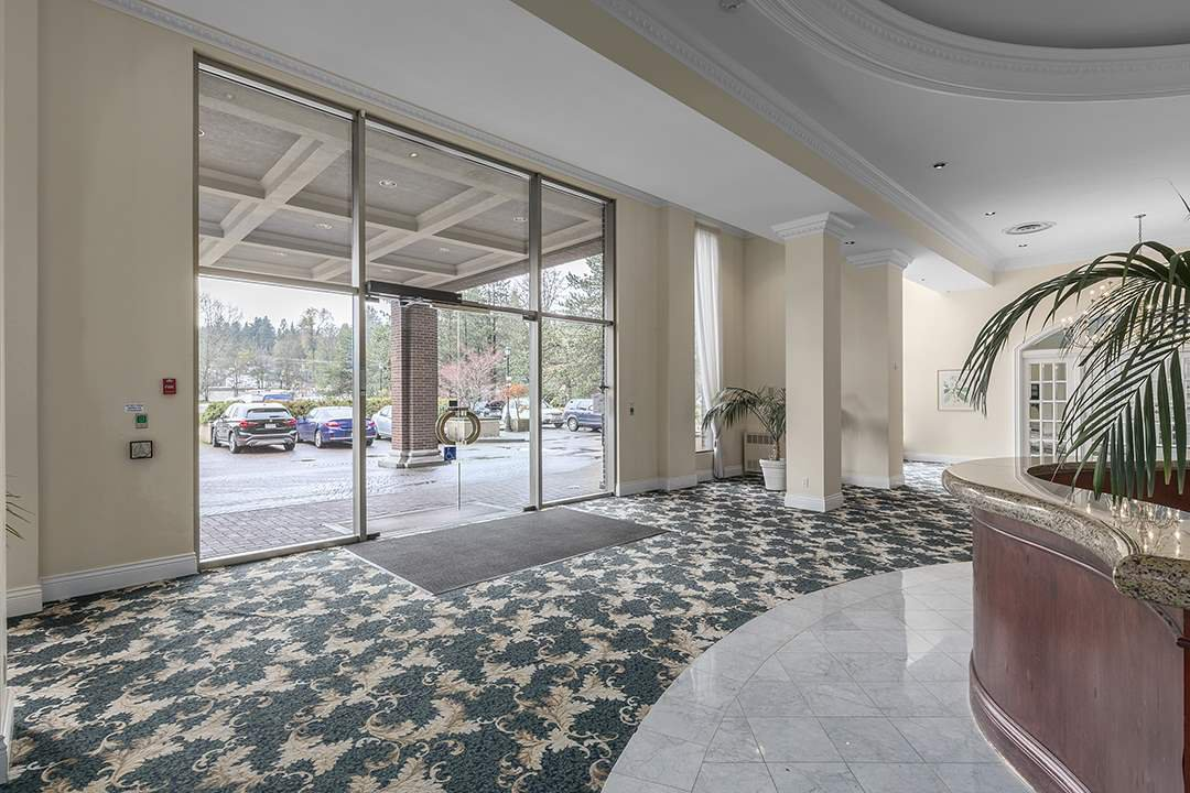 """Photo 13: Photos: 713 1327 E KEITH Road in North Vancouver: Lynnmour Condo for sale in """"Carlton at the Club"""" : MLS®# R2411923"""