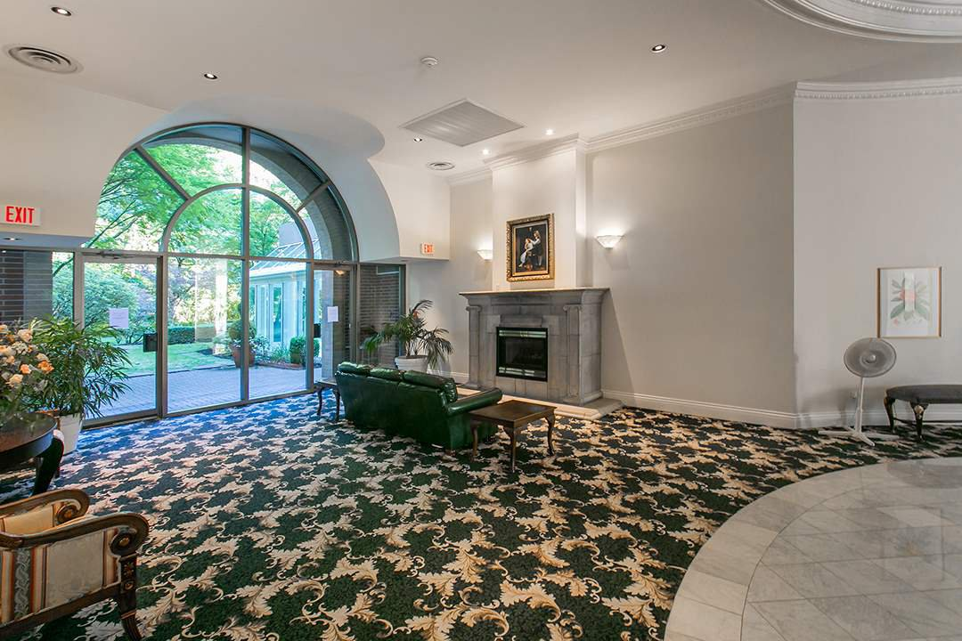"""Photo 17: Photos: 713 1327 E KEITH Road in North Vancouver: Lynnmour Condo for sale in """"Carlton at the Club"""" : MLS®# R2411923"""