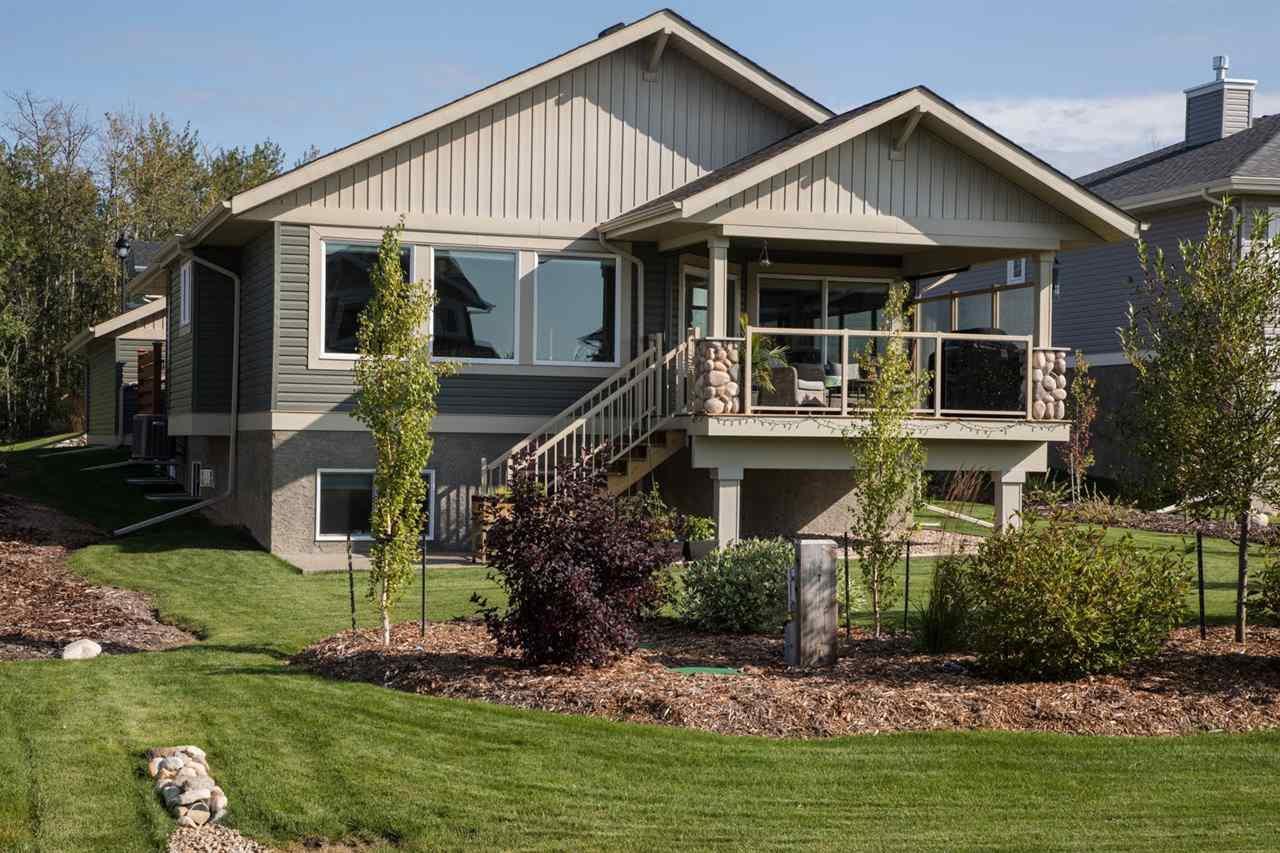 Main Photo: 548 55101 Ste. Anne Trail: Rural Lac Ste. Anne County House for sale : MLS®# E4179231