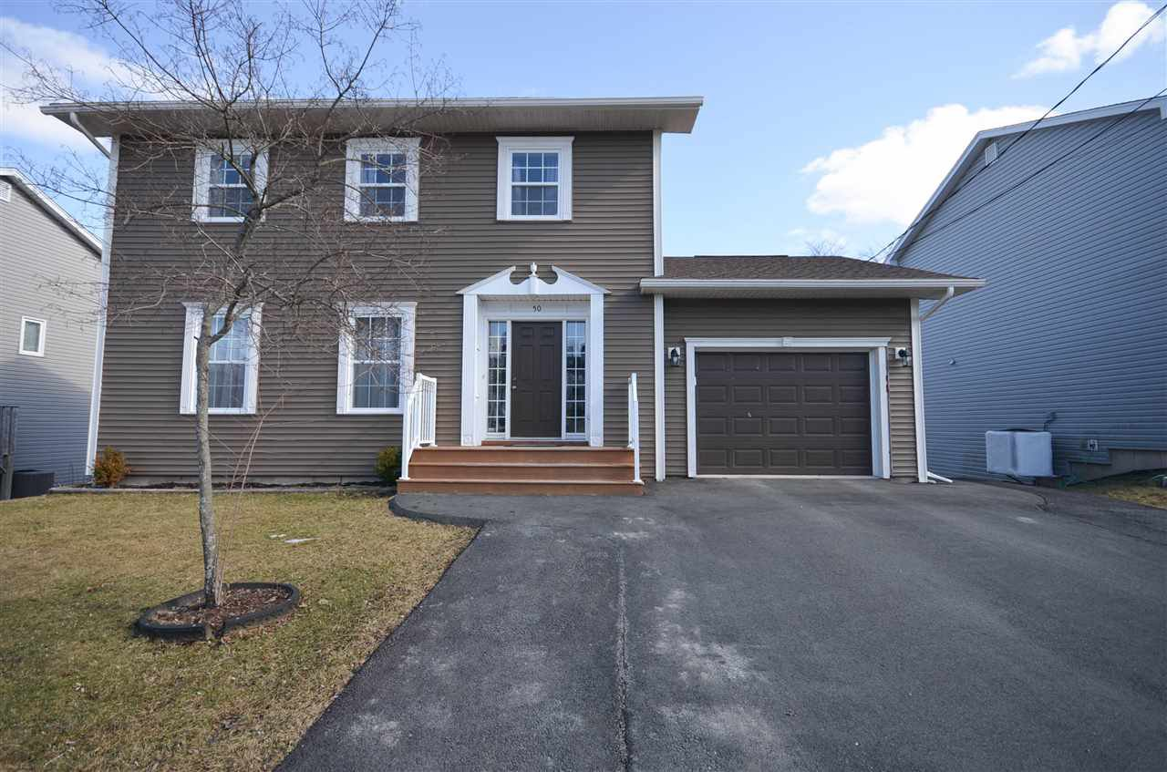 Photo 1: Photos: 50 Fringe Drive in Middle Sackville: 25-Sackville Residential for sale (Halifax-Dartmouth)  : MLS®# 202005038