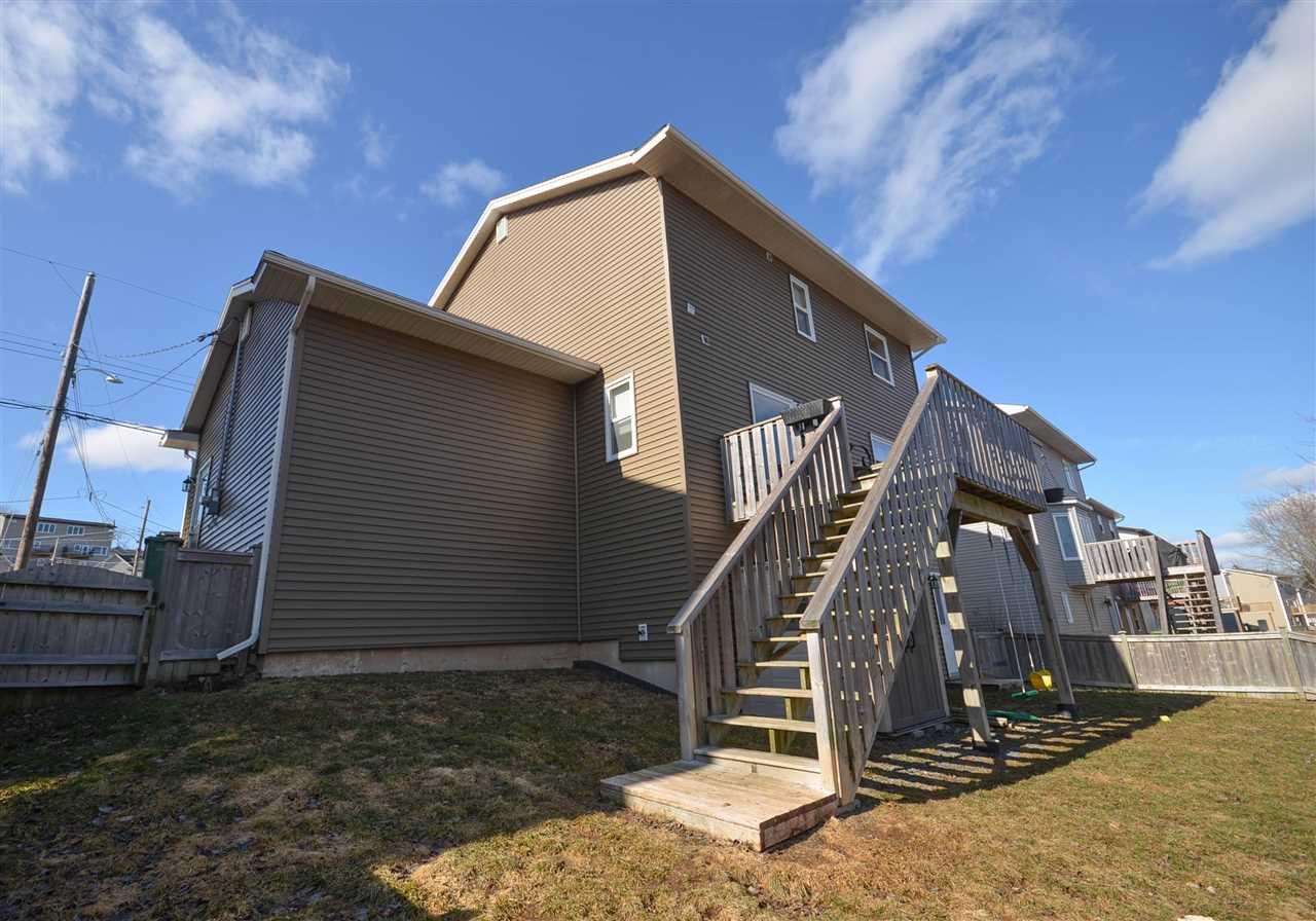 Photo 30: Photos: 50 Fringe Drive in Middle Sackville: 25-Sackville Residential for sale (Halifax-Dartmouth)  : MLS®# 202005038