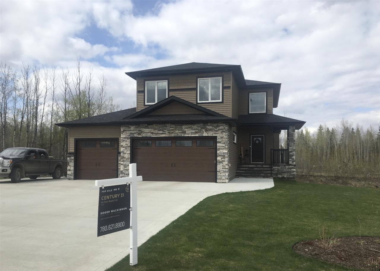 Main Photo: 522 49119 Range Road 73: Rural Brazeau County House for sale : MLS®# E4196759