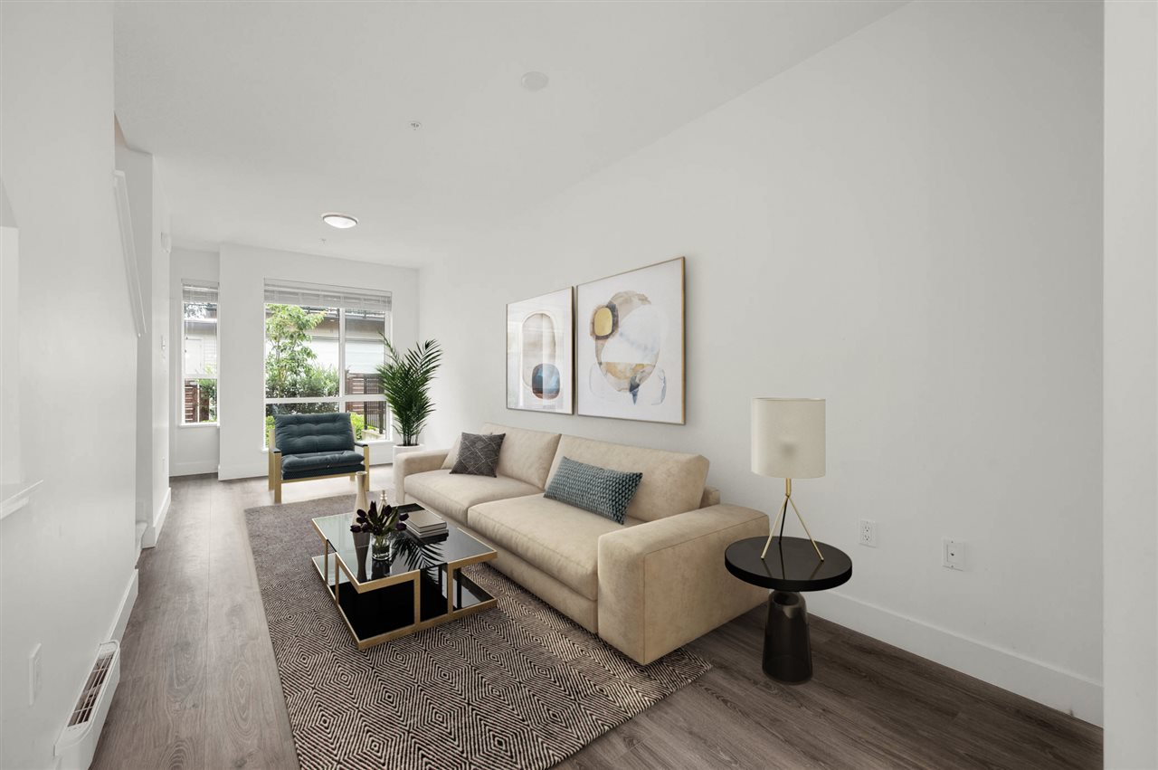 """Main Photo: 69 15775 MOUNTAIN VIEW Drive in Surrey: Grandview Surrey Townhouse for sale in """"ADREA'S GRANDVIEW"""" (South Surrey White Rock)  : MLS®# R2473356"""