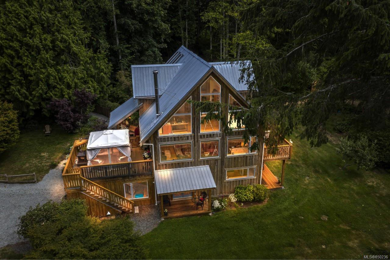 Main Photo: 4660 Otter Point Pl in : Sk Otter Point House for sale (Sooke)  : MLS®# 850236