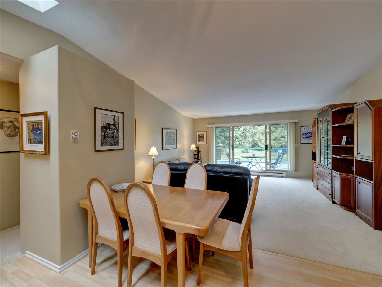 """Photo 14: Photos: 41 555 EAGLECREST Drive in Gibsons: Gibsons & Area Townhouse for sale in """"GEORGIA MIRAGE"""" (Sunshine Coast)  : MLS®# R2485008"""