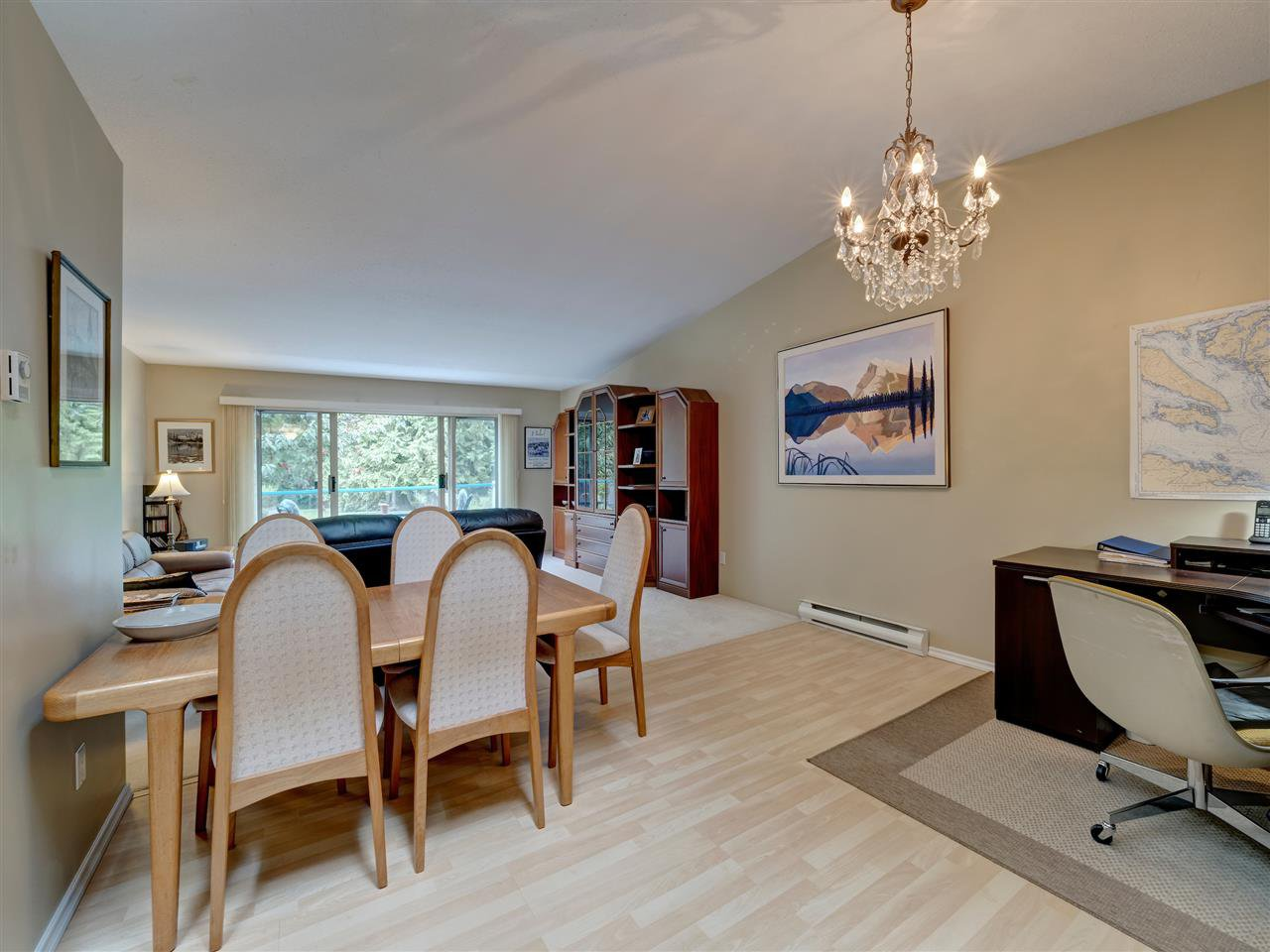 """Photo 9: Photos: 41 555 EAGLECREST Drive in Gibsons: Gibsons & Area Townhouse for sale in """"GEORGIA MIRAGE"""" (Sunshine Coast)  : MLS®# R2485008"""