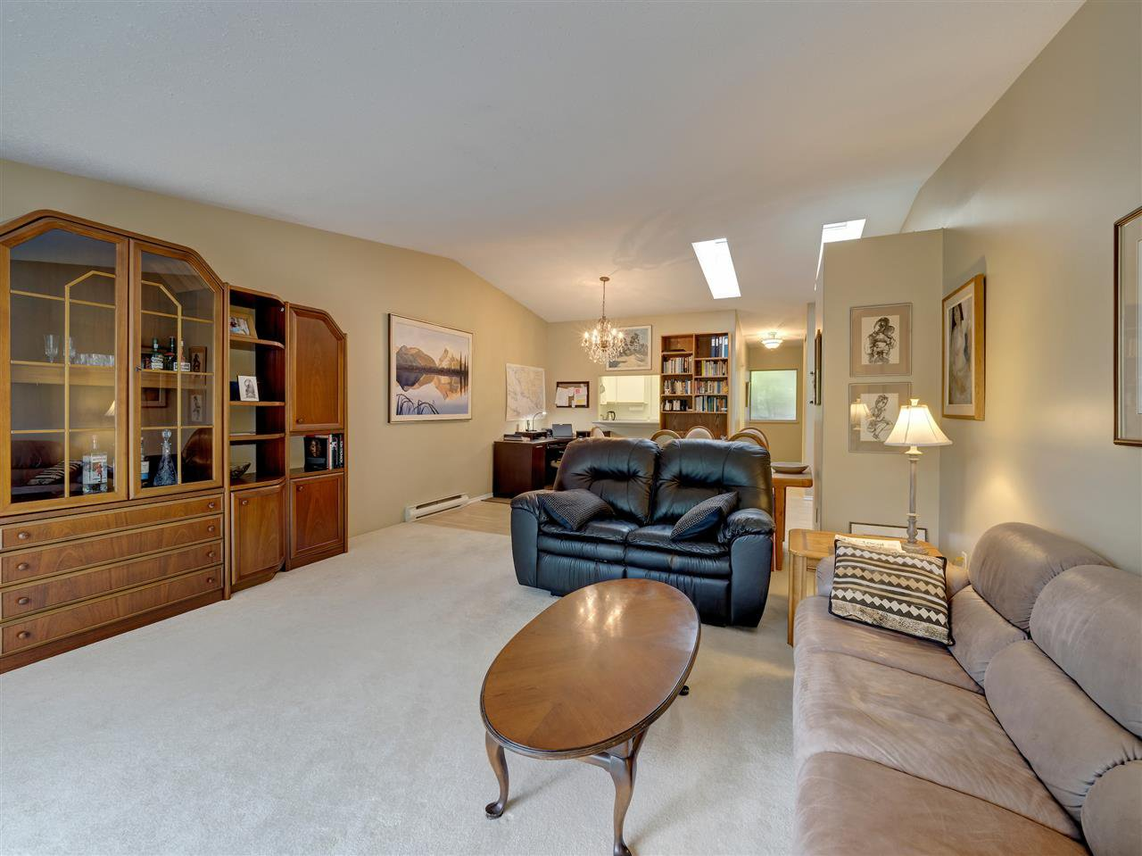"""Photo 12: Photos: 41 555 EAGLECREST Drive in Gibsons: Gibsons & Area Townhouse for sale in """"GEORGIA MIRAGE"""" (Sunshine Coast)  : MLS®# R2485008"""