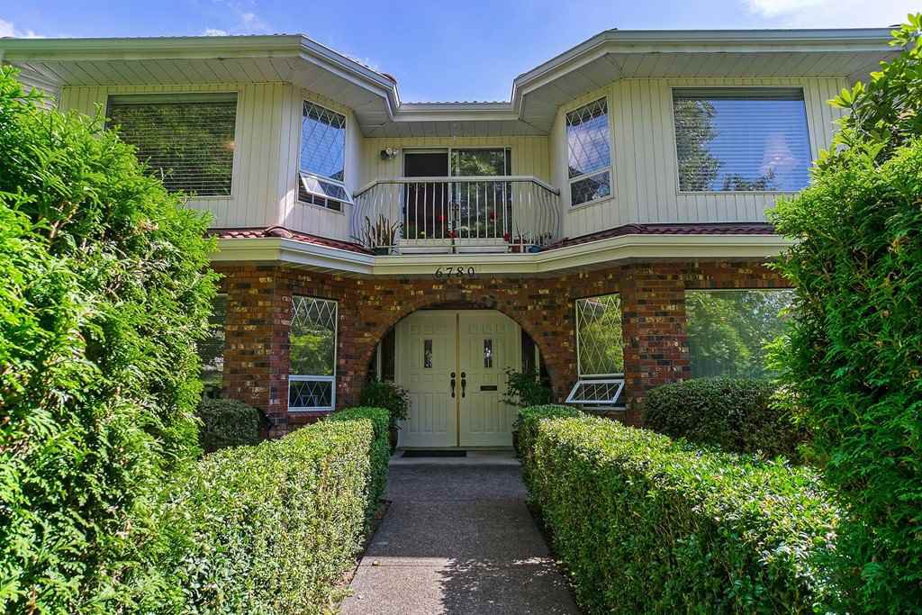 Main Photo: 6780 BUTLER Street in Vancouver: Killarney VE House for sale (Vancouver East)  : MLS®# R2492715