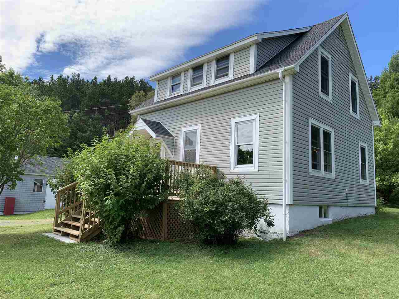 Main Photo: 2291 Highway 4 in Salt Springs: 108-Rural Pictou County Residential for sale (Northern Region)  : MLS®# 202018091
