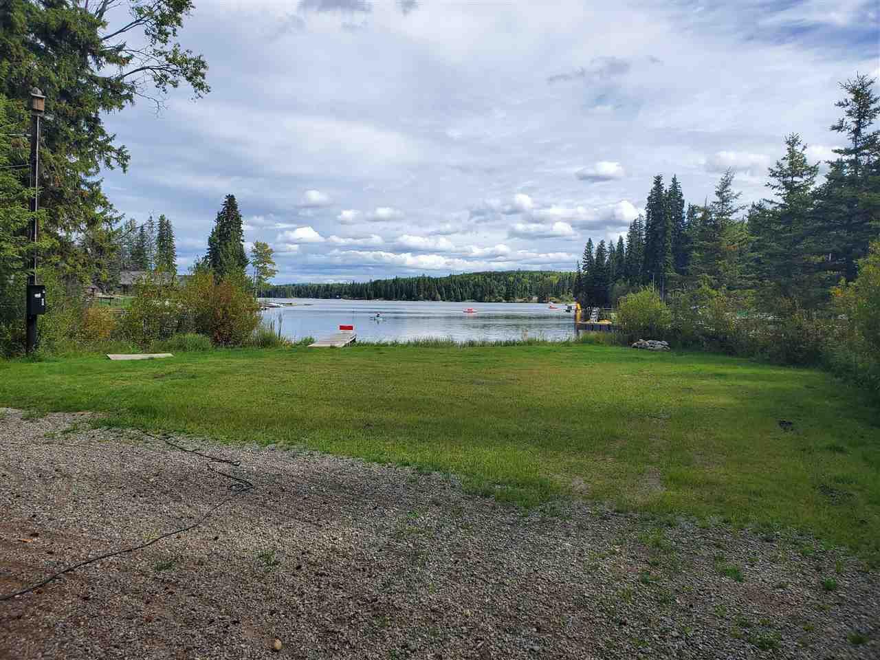 Main Photo: 7271 NATH Road in Bridge Lake: Bridge Lake/Sheridan Lake Land for sale (100 Mile House (Zone 10))  : MLS®# R2496086