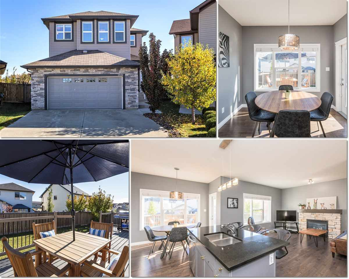 Main Photo: 21236 96 Avenue in Edmonton: Zone 58 House for sale : MLS®# E4216370