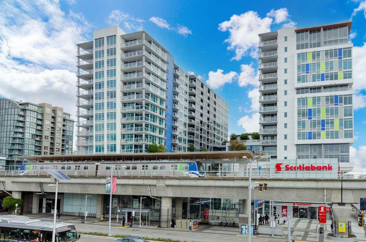 Main Photo: 1016 6188 NO. 3 Road in Richmond: Brighouse Condo for sale : MLS®# R2511515