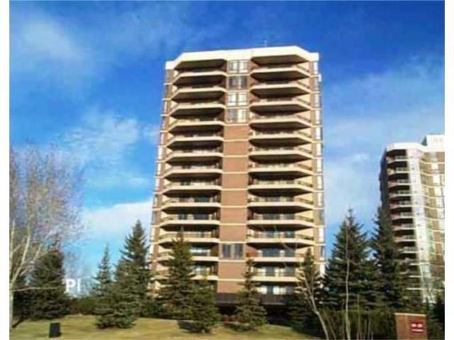 Main Photo:  in WINNIPEG: River Heights / Tuxedo / Linden Woods Condominium for sale (South Winnipeg)  : MLS®# 1000375