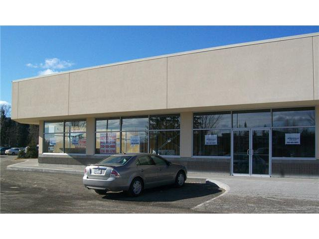 Main Photo: 102 3320 MASSEY Drive in PRINCE GEORGE: Carter Light Commercial for lease (PG City West (Zone 71))  : MLS®# N4504032