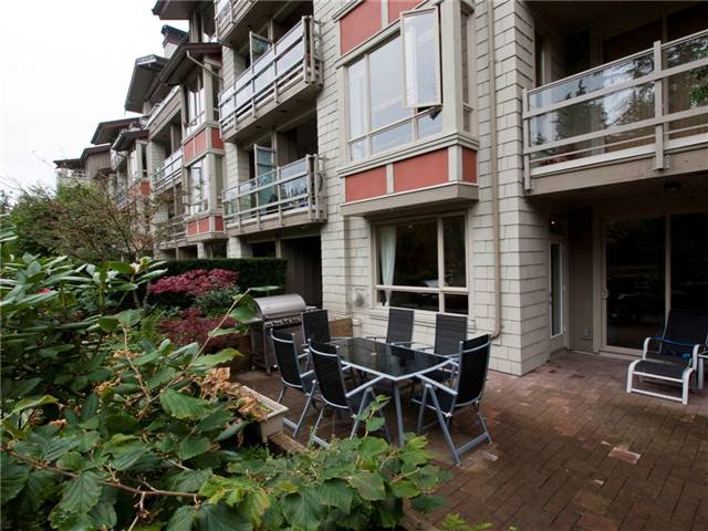 "Main Photo: 216 580 RAVENWOODS Drive in North Vancouver: Roche Point Condo for sale in ""SEASONS ON RAVENWOODS"" : MLS®# V853144"