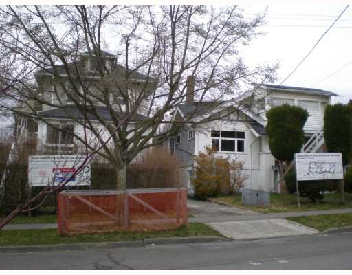 Photo 3: Photos: 2525 W 7TH Avenue in Vancouver: Kitsilano House for sale (Vancouver West)  : MLS®# V756860
