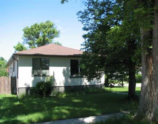 Main Photo: 127 FERNWOOD Avenue in WINNIPEG: St Vital Residential for sale (South East Winnipeg)  : MLS®# 2912320