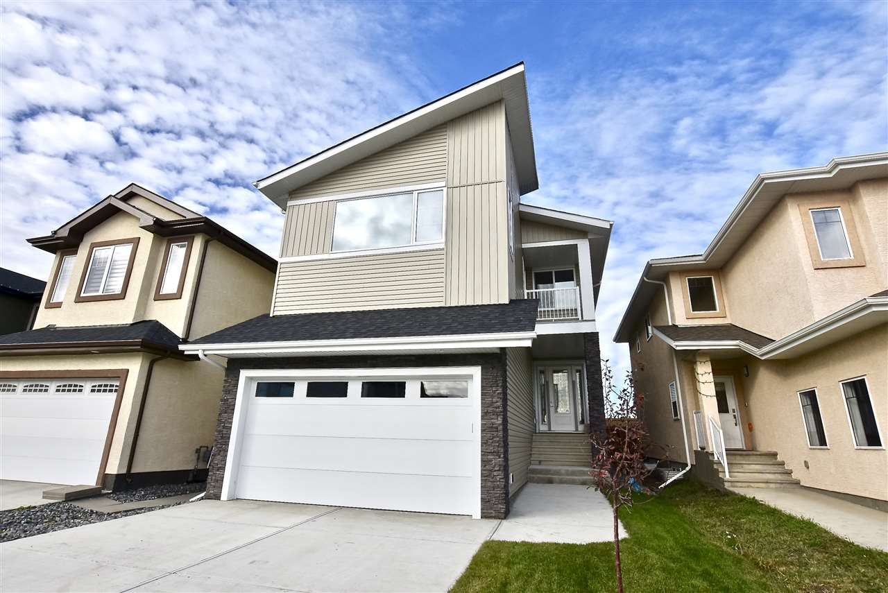 Main Photo: 17242 65A Street in Edmonton: Zone 03 House for sale : MLS®# E4183189