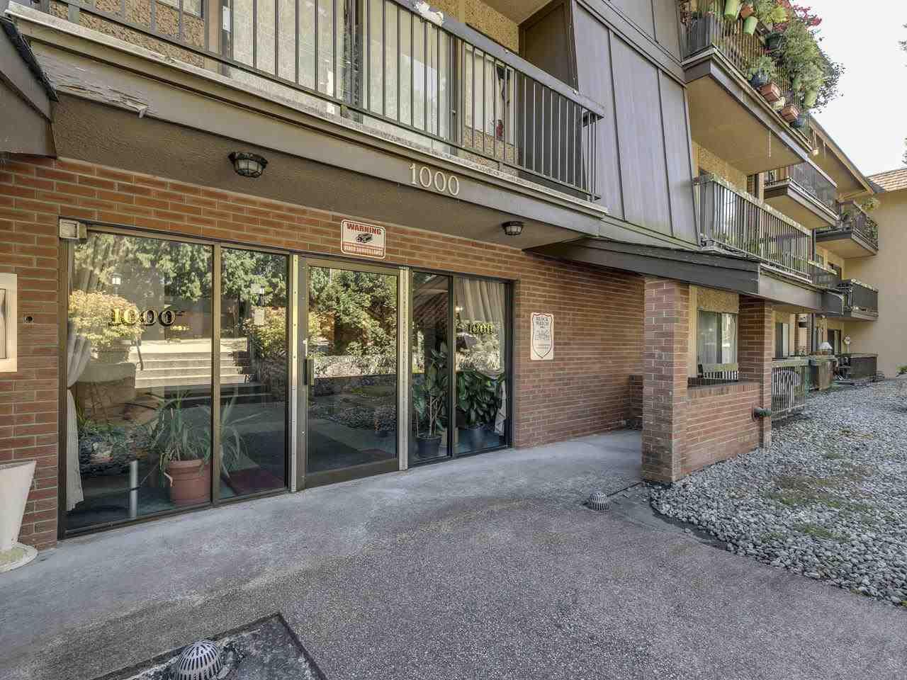 """Main Photo: 212 1000 KING ALBERT Avenue in Coquitlam: Central Coquitlam Condo for sale in """"ARMADA ESTATES"""" : MLS®# R2497421"""