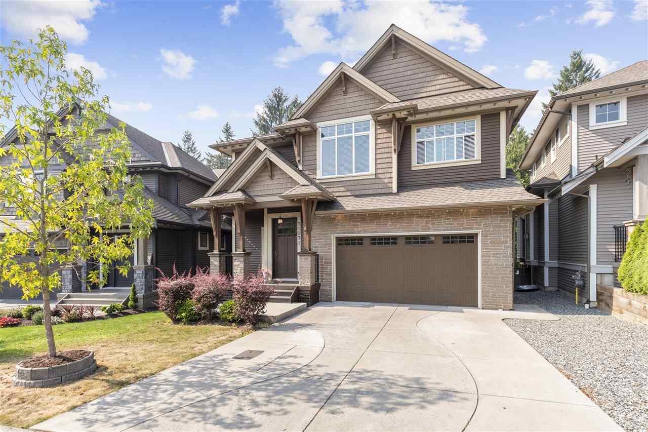 "Main Photo: 11071 BUCKERFIELD Drive in Maple Ridge: Cottonwood MR House for sale in ""Wynnridge"" : MLS®# R2498589"