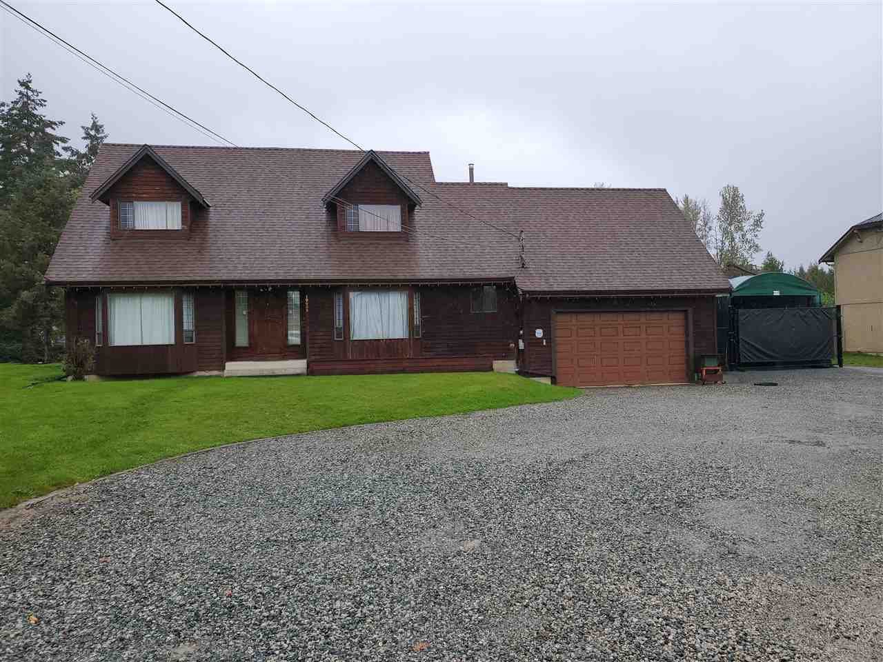 """Main Photo: 19909 73A Avenue in Langley: Willoughby Heights House for sale in """"Willoughby - Latimer"""" : MLS®# R2513173"""